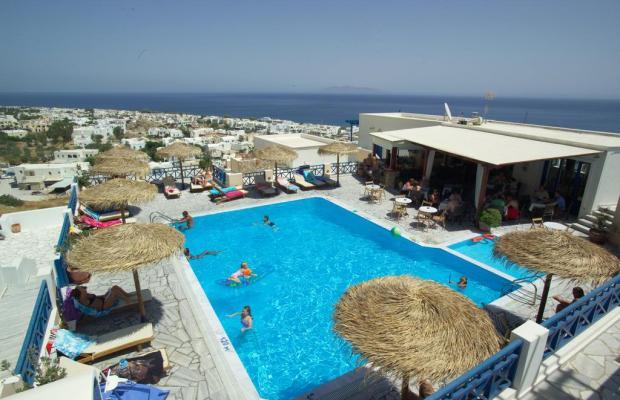 фотографии Aegean View Hotel изображение №4