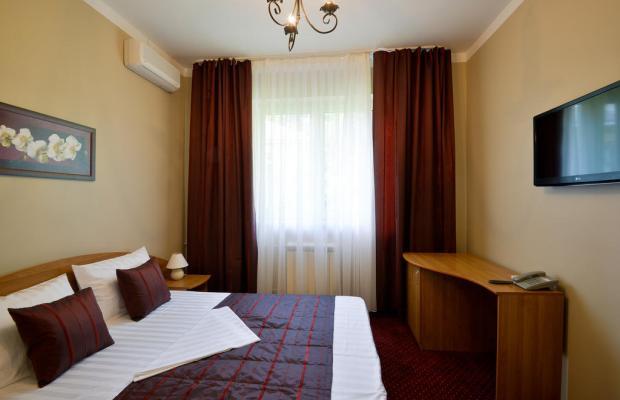 фото Romanov Hotel Sochi (ex. Дельта-Сочи) изображение №18