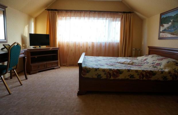 фотографии отеля Бамбук (Bambuk) изображение №19