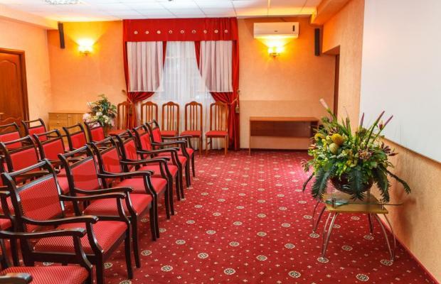 фотографии отеля Кипарис (Kiparis) изображение №11