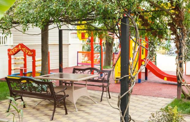фото отеля Кипарис (Kiparis) изображение №5