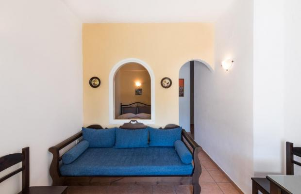 фотографии отеля Agnadi Villa изображение №35