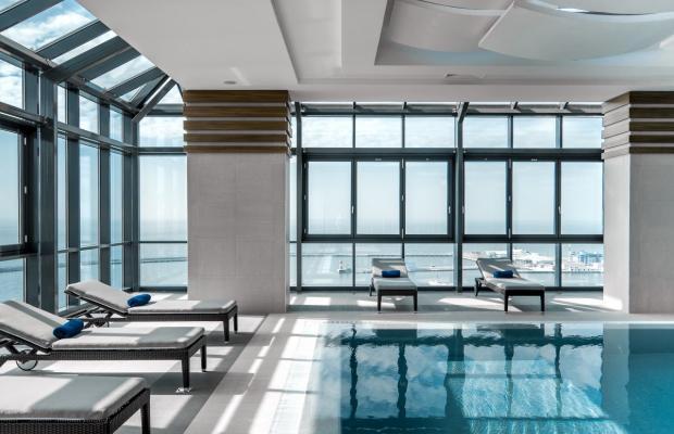 фотографии отеля Hotel Pullman Sochi Centre изображение №11