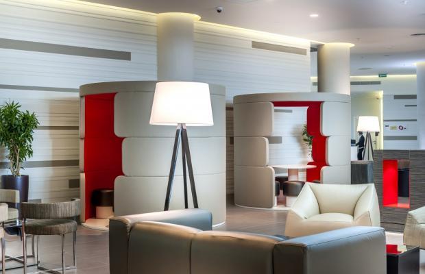 фотографии Hotel Pullman Sochi Centre изображение №8