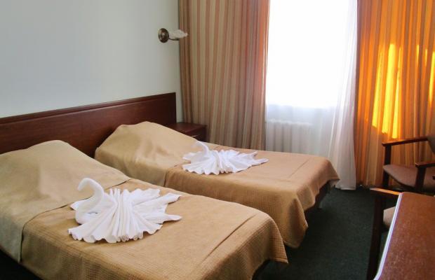 фотографии отеля Имени С.М. Кирова (Imeni S.M. Kirova) изображение №47