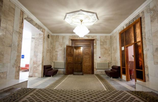 фото отеля Имени С.М. Кирова (Imeni S.M. Kirova) изображение №13