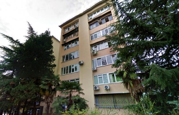 фото отеля На Нагорной 27 (On Nagornaya 27) изображение №1