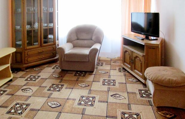 фото отеля Имени Эрнста Тельмана (Imeni Ehrnsta Telmana) изображение №33