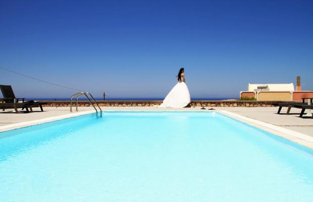 фотографии Alisaxni Resort изображение №16