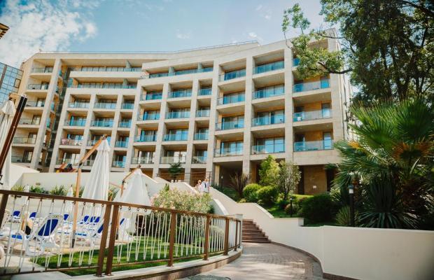 фотографии отеля Swissotel Resort Сочи Камелия (ex. Пансионат «Интурист») изображение №7