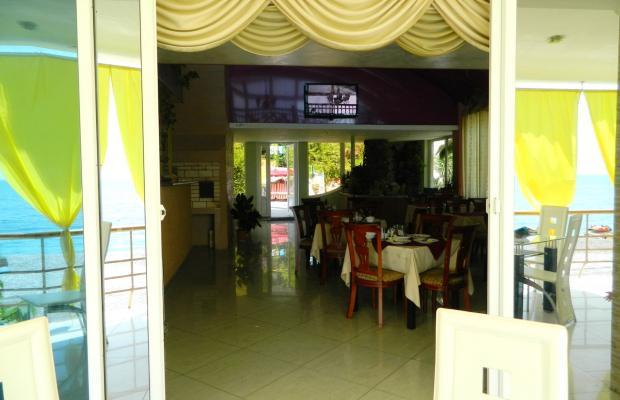 фото отеля Лучезарный изображение №13