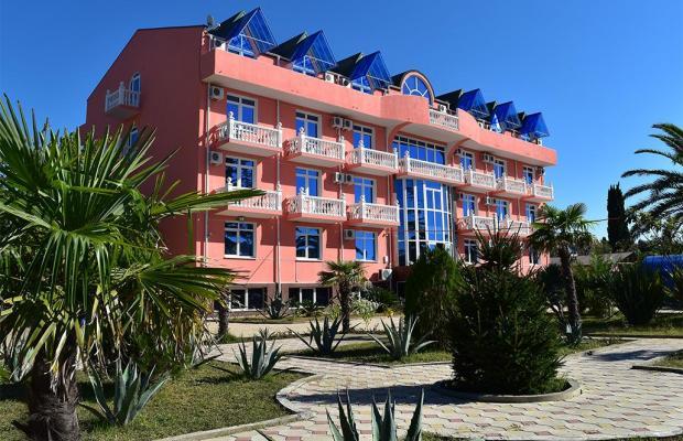 фото отеля Джугелия изображение №29