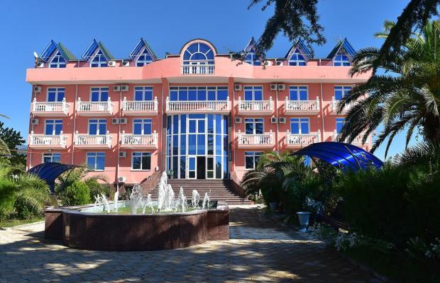 фотографии отеля Джугелия изображение №27