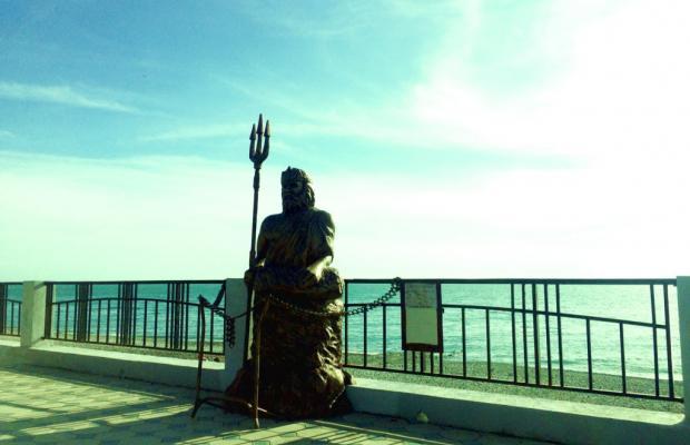 фото Посейдон (Poseidon) изображение №2