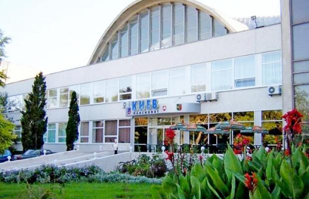фото отеля Киев (Kiev) изображение №1