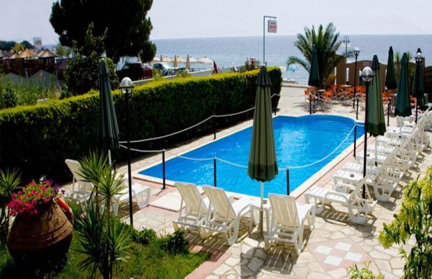 фото отеля Sunset Hotel изображение №1