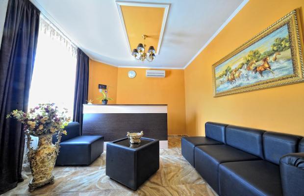 фотографии отеля Родос (Rodos) изображение №19