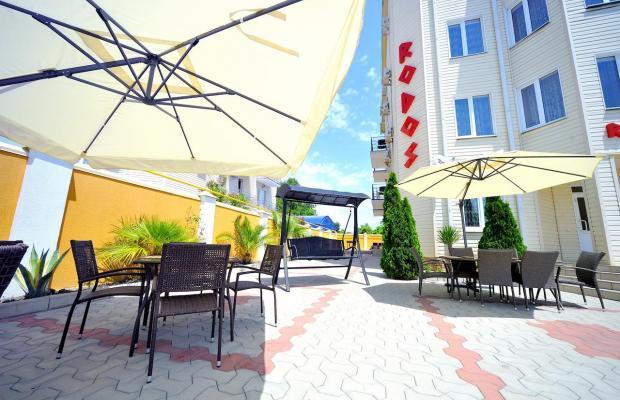 фотографии отеля Родос (Rodos) изображение №15