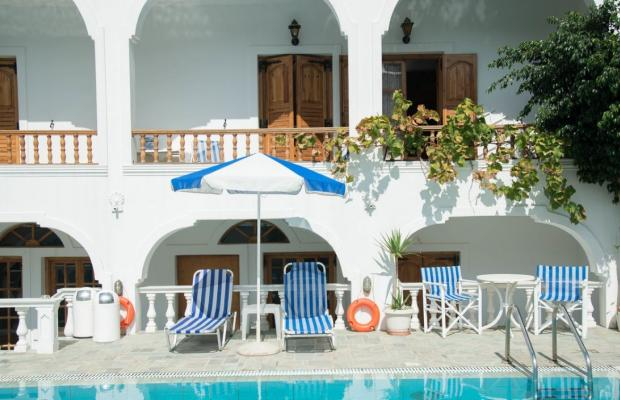 фото отеля Armonia изображение №1
