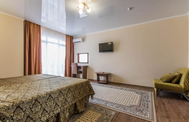 фото отеля Кубань (Kuban') изображение №17