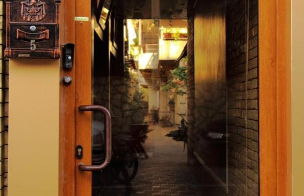 фотографии отеля Альянс (Alyans) изображение №3