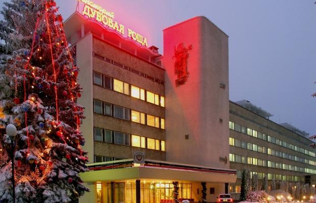 фото отеля Дубовая роща (Dubovaya roscha) изображение №97