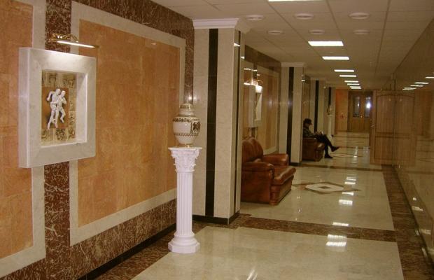 фото отеля Дубовая роща (Dubovaya roscha) изображение №49