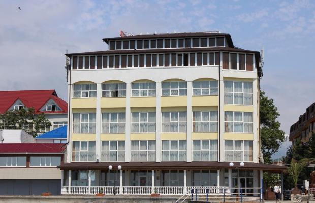 фото отеля Илиада (Iliada) изображение №1