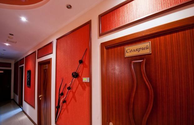 фото отеля Анфиса (Anfisa) изображение №37