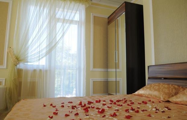 фото отеля Анфиса (Anfisa) изображение №13