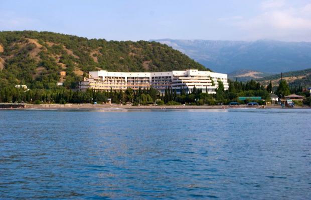 фото отеля Канака (ex. Канака-Луч) изображение №1