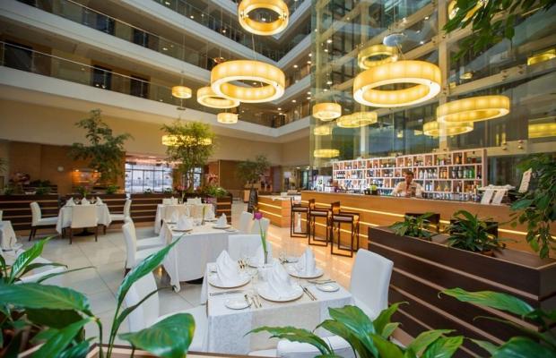 фотографии отеля Bridge Resort изображение №27