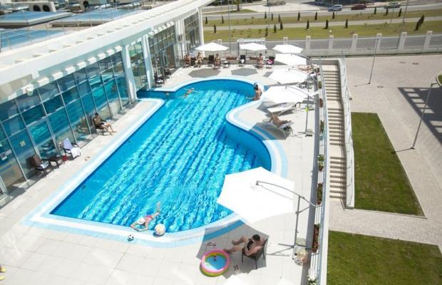 фото Bridge Resort изображение №6