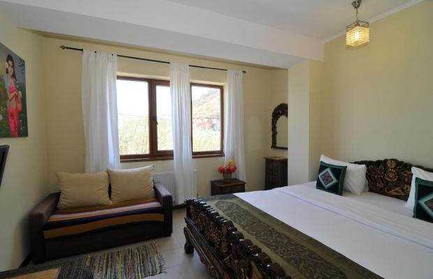 фото отеля Оазис (Oazis) изображение №17
