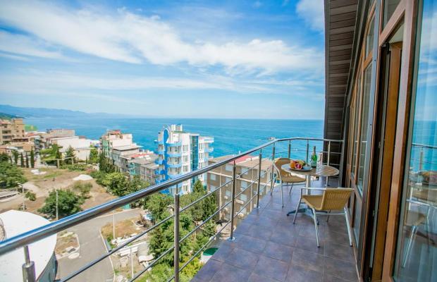 фото отеля Аль Марин (Al Marine) изображение №17