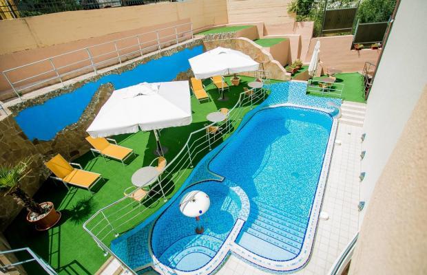 фото отеля Аль Марин (Al Marine) изображение №1