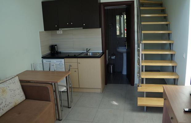 фотографии отеля Alexanika Apartments изображение №23