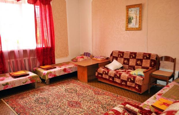фото отеля Людива (Lyudiva) изображение №5