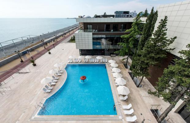 фотографии отеля Арфа Парк-Отель (Arfa Park-Otel') изображение №15