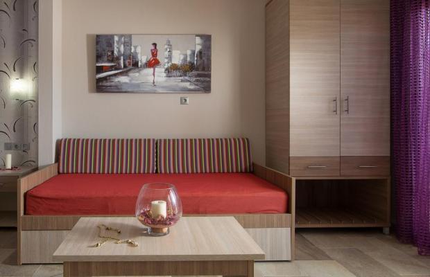 фотографии отеля Anthemida изображение №3