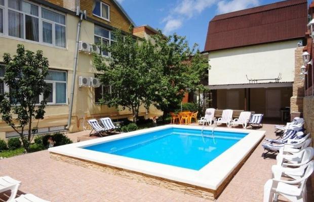 фото отеля Ольга (Ol'ga) изображение №1