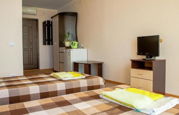 фото отеля Береговой (Beregovoj) изображение №5