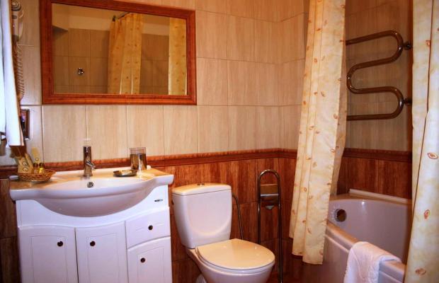 фотографии отеля Золотая бухта (Zolotaya buhta) изображение №23