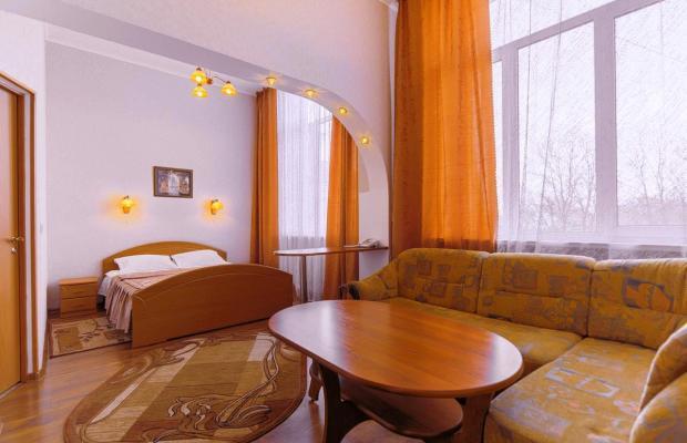 фото отеля Золотая бухта (Zolotaya buhta) изображение №17