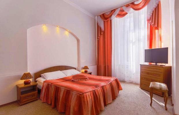 фотографии отеля Золотая бухта (Zolotaya buhta) изображение №11