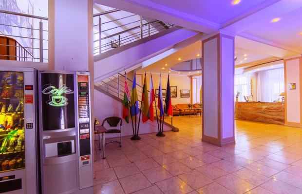 фото отеля Золотая бухта (Zolotaya buhta) изображение №9