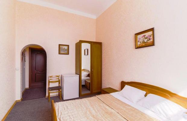 фотографии отеля Золотая бухта (Zolotaya buhta) изображение №3