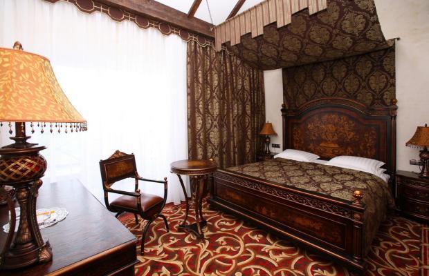 фото отеля Нессельбек (Nesselbeck) изображение №33