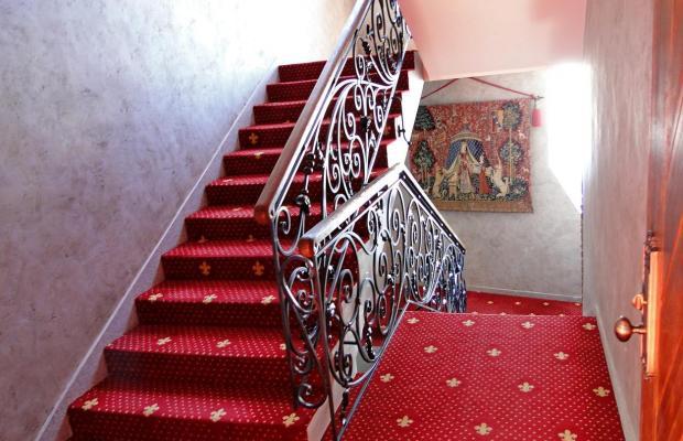фото отеля Нессельбек (Nesselbeck) изображение №13