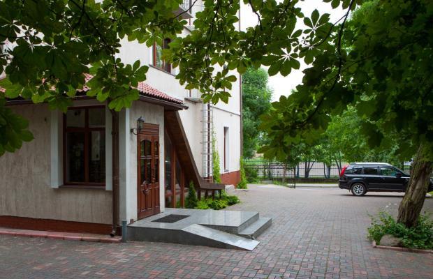 фото отеля Пруссия (Prussiya) изображение №17